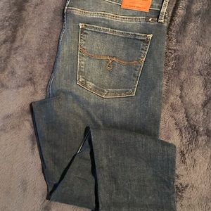 Lucky Brand Jeans - Lucky Brand Ankle Skinny